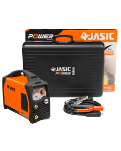 Jasic ARC 160 PFC Dual Voltage Arc Welder