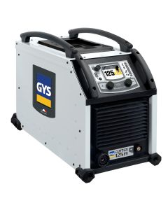 This is an image of a This is an image of a GYS Plasma Cutter 125 Amps TRI 3 Phase