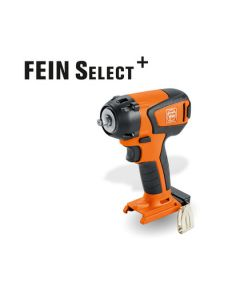 Look and see this Cordless Wrench/Driver from Fein. Also know as the Fein ASCD 12-150 W8 Select. All HSS Drill Bits fit this machine.