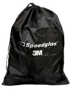 This is an image of a This is an image of a 3M Adflo Powered Air Respirator Storage Bag