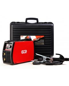 GCE Arcontrol 200A MMA Welder With Digital Display
