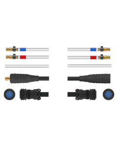 Cebora Sound MIG Water Cooled Interconnecting Cable