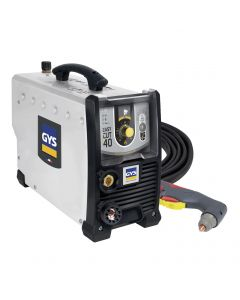 GYS Easycut 40 Plasma Cutter with Torch