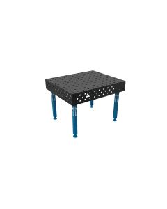 Traditional Welding Table 1.2M x 1M - ECO