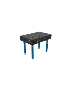 1.2M x 0.8M Traditional Welding Table - ECO