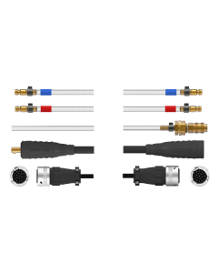 ESAB Warrior Water Cooled Interconnecting Cable