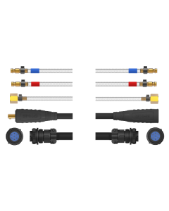 EWM Phoenix Puls / Taurus Synergic Water Cooled Interconnecting Cable