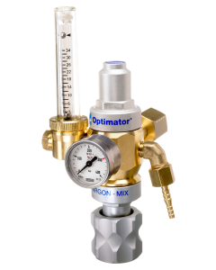 Elga Gas Optimator Argon/Mix - Gas Saving Regulator (Non Lockable)