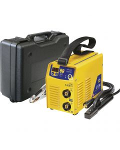 GYS GYSMI E200 DV MMA Welding Machine Package