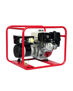 Harrington HRP28MC 2.8kW (3.5kVA) 110 Volt CTE Metal top box