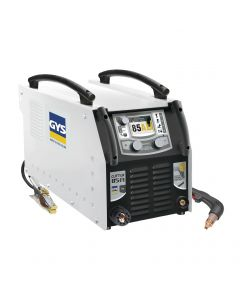 This is an image of a This is an image of a GYS Plasma Cutter 85 Amps TRI 3 Phase 029996