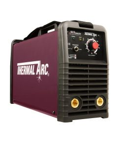 This is an image of a Thermal Arc 161S MMA Welder