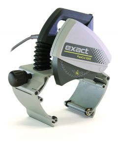 This is an image of a Exact Pipecut 220E Pipe Cutting System