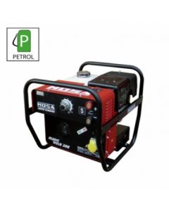 This is an image of a MOSA Magic Weld Petrol Generator 200A 35.22251
