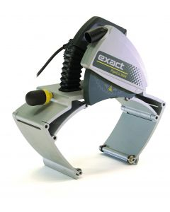 This is an image of a Exact Pipecut 360E Pipe Cutting System