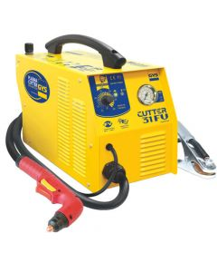 This is an image of a This is an image of a GYS Plasma Cutter 31FV 110/240 FV 30 Amps Single Phase 030985