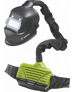 Optrel Liteflip Air Fed PAPR Welding Helmet w/ 18hr battery (E3000X)