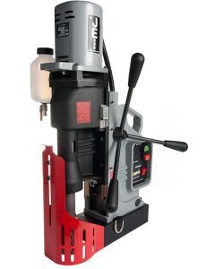 Get your Mag Drill from JEI here. This JEI Mag Drill is also known as the JEI MagBeast 4 mag drill. All Rotabroach and Magdrill HSS Cutters and Mag Drill Bits fit this machine.