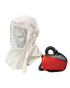 SP005 Powered Air Purifying Respirator