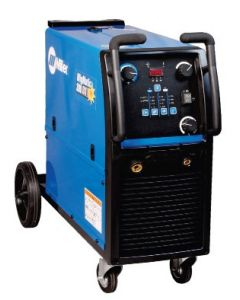 Miller Migmatic 300 MIG Welder with MB36 Torch and regulator