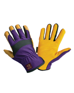 Parweld Panther Mesh Back Drivers Glove