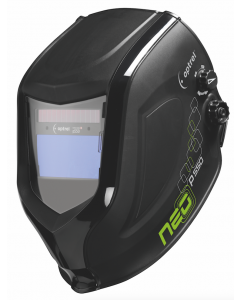 Optrel Neo P550 'True Colour' Auto Darkening Welding Helmet