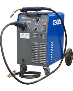 Technical Arc Prof-MIG universal C211 MIG Welder with MB15 torch and regulator