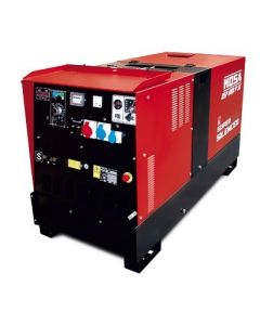 Mosa DSP 600 PS CC/CV Multi Process Water Cooled 600A Diesel Generator Welder