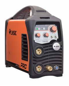 Jasic PRO 180 Dual Voltage DC TIG Welder