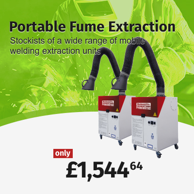 An image of a fume extractor